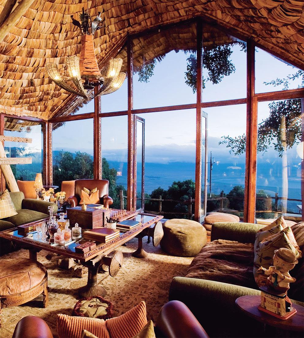 VIAJE TANZANIA: Arusha – Lake Manyara – Serengeti -Ngorongoro