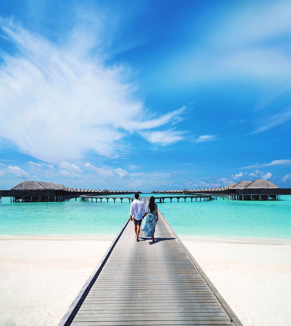 ISLAS MALDIVAS: Anantara Kihavah Maldives Villas